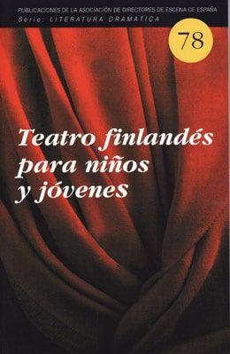 Teatro finlandés para niños y jóvenes
