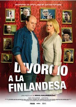 Divorcio a la Finlandesa de Mika Kaurismäki