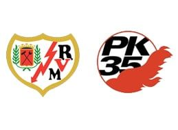 Rayo Vallecano vs. PK-35