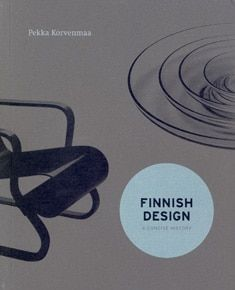 Finnish design. A concise history