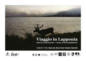 Viaggio in Lapponia