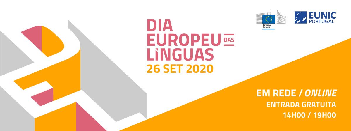 grafica dia europeu das linguas
