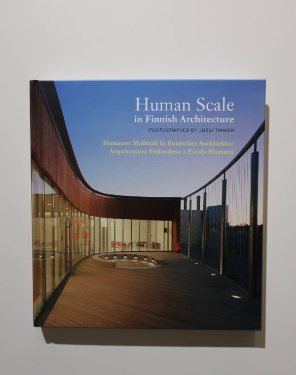 Human Scale in FInnish Architecture