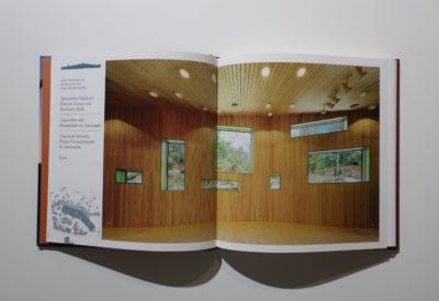 Human Scale in Finnish Architecture 3 interior