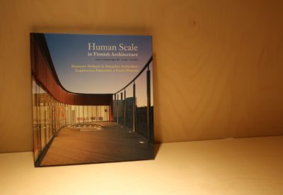 Human Scale in Finnish Architecture 4 redes