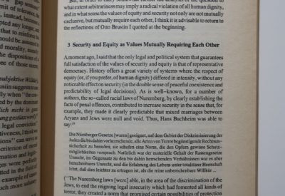Interest, Morality and the Law 3 interior