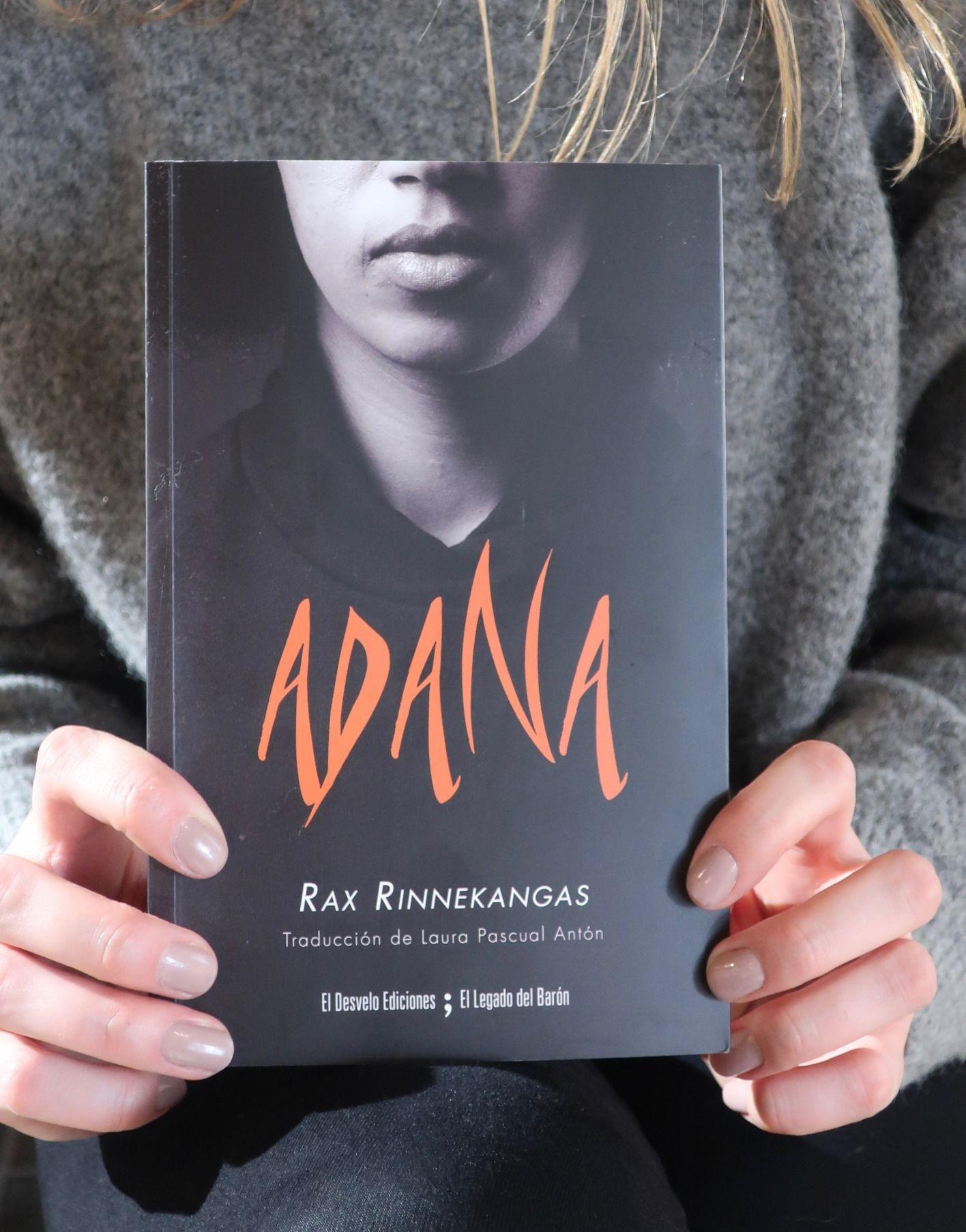 Rax Rinnekangas  Käyttämättömät tunteet  10c1348e76