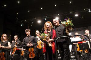 concierto de Kaija Saariaho