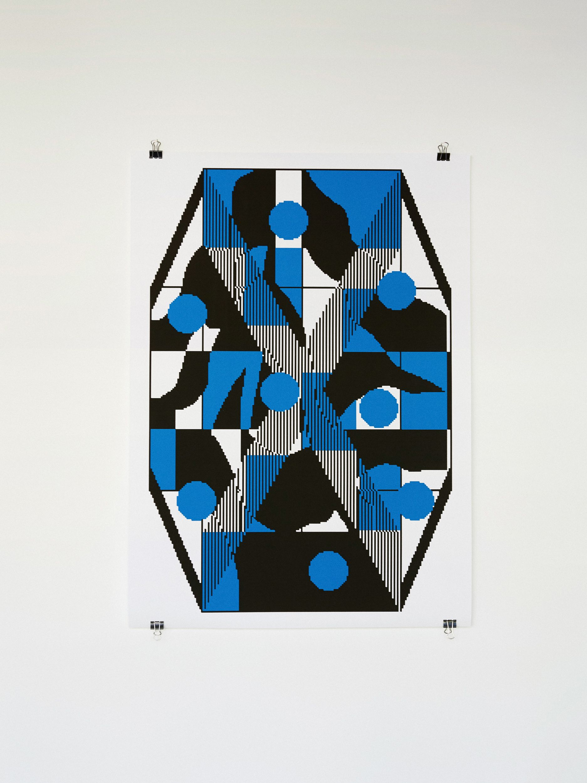 Linn Henrichsons print