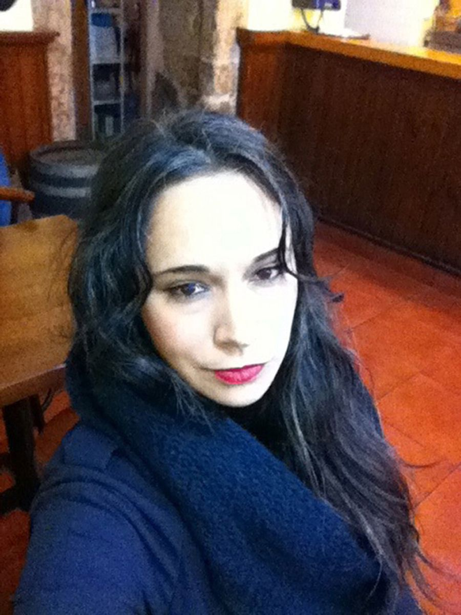 Leonor Ruiz Dubrovin