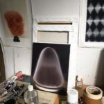 pinturas en proceso