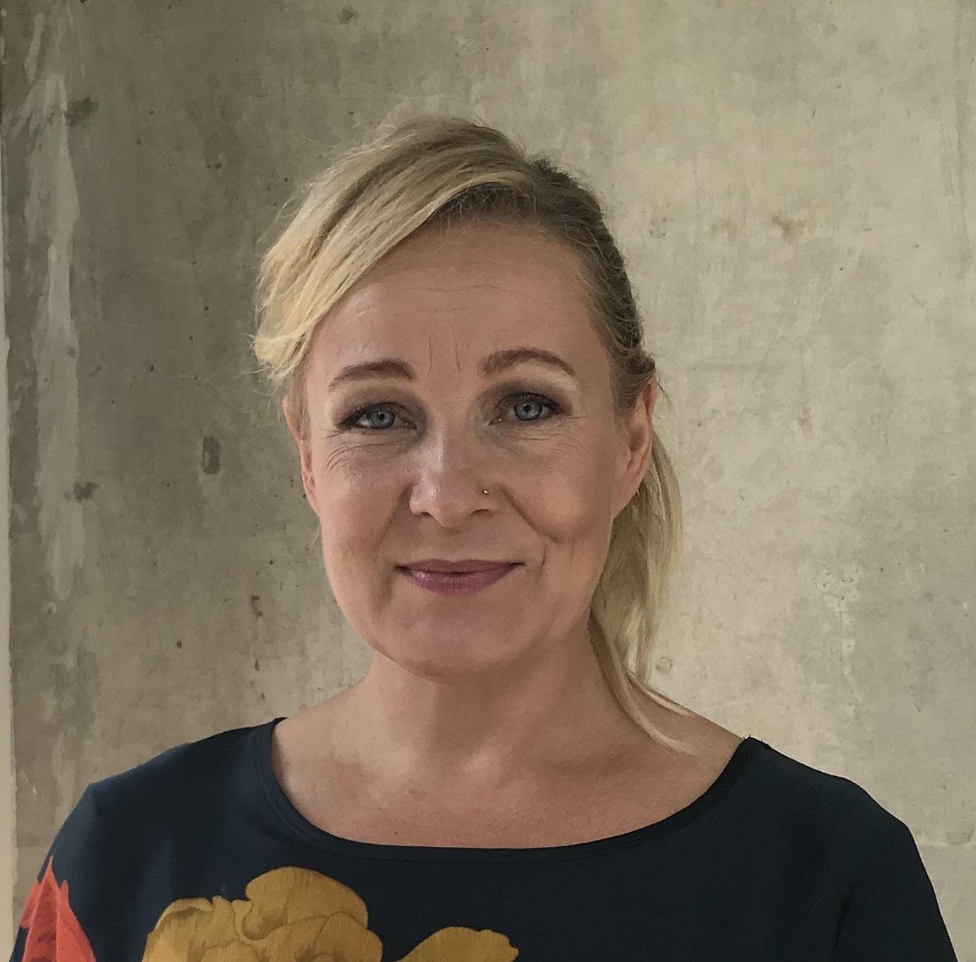 Pauliina Ståhlberg