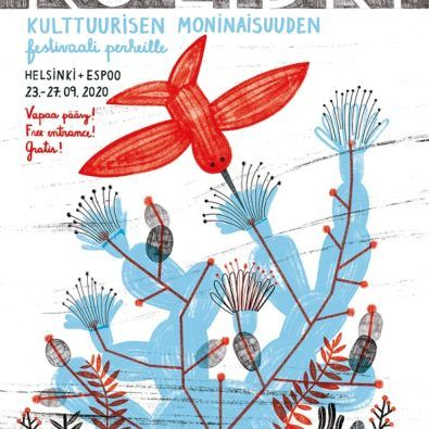 Cartel Kolibri 2020