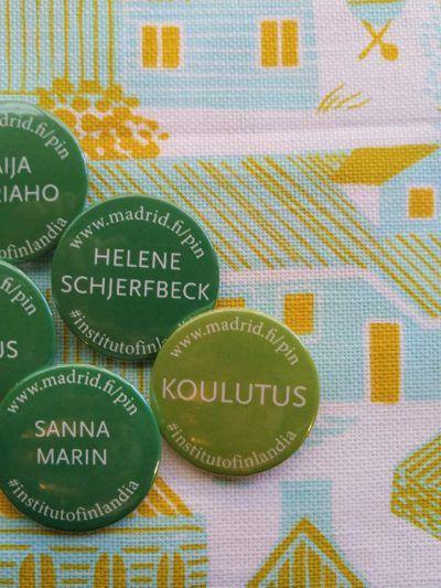 pines con palabras finlandesas