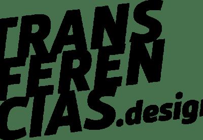 Logo transferencias design