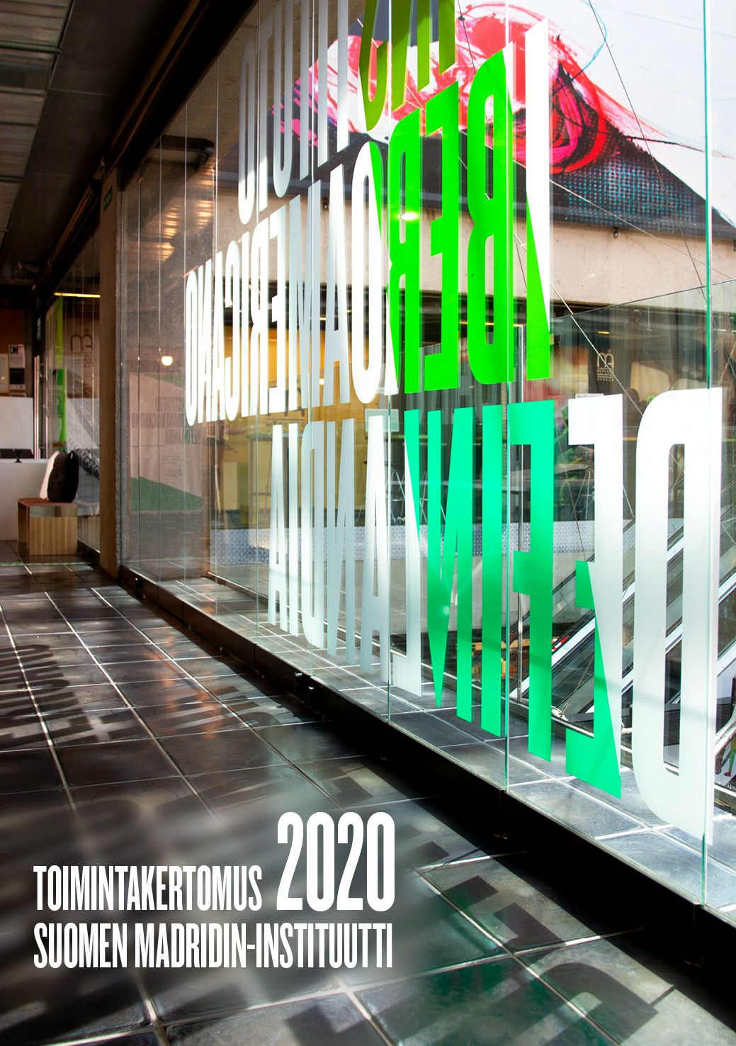 Toimintakertomus 2020
