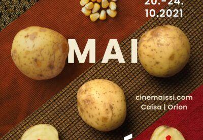 cartel del festival Cinemaissi